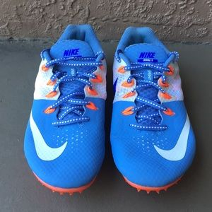 Men Nike Rival S Track running Shoes size 9